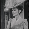 Inga Swenson in the stage production Baker Street