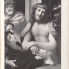Ecce Homo: Christ crowned with thorns. In the National Gallery, btw. pp. 134 & 135