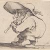 Le joueur de flageolet