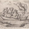 Die Blau Schuyte [The Blue Ship or Ship of Fools]