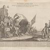 Floraes gecks-kap, afbeelding van't wonderlijcke jaer van 1637 doen d'eene geck d'ander uytbroeyde, de luy rijck sonder goet, ens wijs sonder verstant waeren