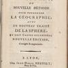 Atlas des enfans... [Title page]