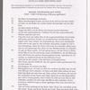German translation of script, in a printed booklet