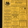 New York City (Manhattan and Bronx) residential directory and advertisers' classified section, 1931