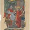 Christus a Pilato Morti Adiudicatur