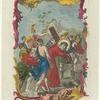 Christi Crux Portanda Imponitur Simoni Cyreneo