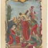 Jesus Plangentes Super se Consolatur Mulieres