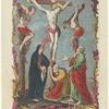 Jesus In Cruce Exaltatur Et Moritur