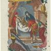 Jesus in Sepulchro Reconditur