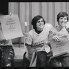 Lavender Menace at Second Congress to Unite Women, NYC, May 1970