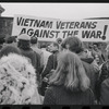 Gay Liberation Front protests the war in Vietnam