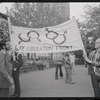 Gay Liberation Front march on Times Square