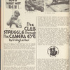 The class struggle through the camera eye, pages 28 and 29