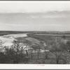 The Canadian River, McIntosh County, Oklahoma