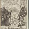 Conquistas de las islas Philipinas, vol. 1, Frontispiece