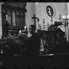 Gay Liberation Front meeting, Gay church, New York City
