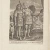 Koning en koningin van de Missisippi