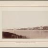 Lansingburgh, taken from Van Schaick Island
