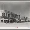 Main street. Montrose, Colorado
