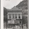 Theater. Ouray, Colorado