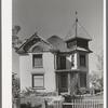 Residence. Panguitch, Utah