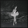Maria Tallchief in Swan Lake