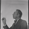 George Balanchine, portrait