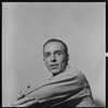 Jerome Robbins, portrait
