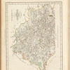 South part of the West Riding of Yorkshire, Plate I