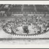 Ringling Brothers and Barnum & Bailey Concert Band [at Madison Square Garden]
