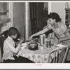 Negro children. Chicago, Illinois