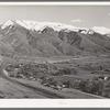 Uinta Mountains, Weber River Valley, Morgan County, Utah