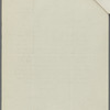 Letter on behalf of Willa Cather by Ellen Burns, Secretary of December 11, 1922
