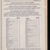 The Official foreign air mail guide: Supplement, No. 12
