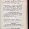 The Official foreign air mail guide: Supplement, No. 14