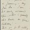 John Quinn letters