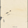 [Lectures, 1911-1912]: Six printed invitations to lectures
