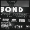 Bond sign marquee advertising New York City Ballet