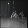 Janet Reed, Jacques d'Amboise, and Michael Maule in Filling Station
