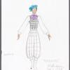 Papillon: costume design for Leopold