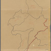Map of Laos: based on PEO Laos' map no. IV, Laos airfields