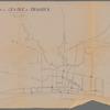 Plan du centre de Thakhek