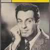 Playbill for The Next President (Bijou Theatre)