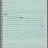 DMZ 1971-1973 notebook