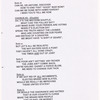 """The Midterm Shuffle"" parody lyrics"