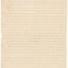 O'Grady, Standish. The Celtic theatre. Typescript (copy) of proposal