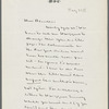 Willa Cather to Blanche Knopf, July 31, 1936