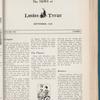 London Terrace news
