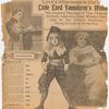 Illustration of Frances Hodgson Burnett