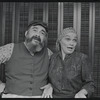 Fiddler on the Roof, seventh cast with Paul Lipson and Peg Murray